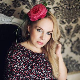 Tatyana Zadernyuk