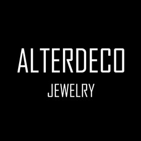 AlterDeco - Handmade Accessories & Jewelry