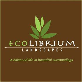ECOlibrium Landscapes Constructtion