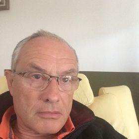 Egry Gábor