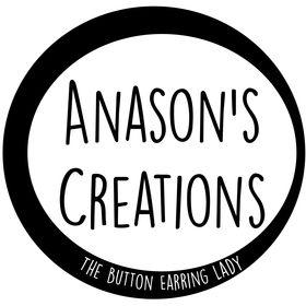 ANason's Creations| Hypoallergenic Handmade Earrings For Sensitive Ears
