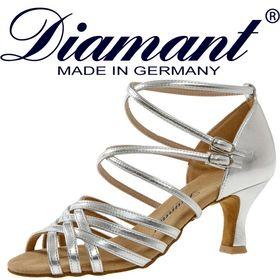 Diamant Schuhfabrik Otto Müller KG (tanzschuhe) auf Pinterest