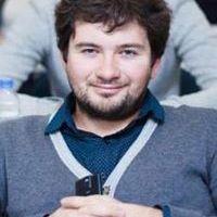 Anry Ciscorev