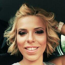 Nadina Ciobanu