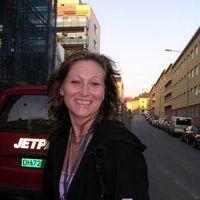 Kajsa Skjøthaug