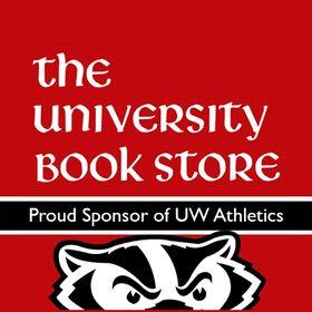 University Book Store Uwbookstore Profile Pinterest
