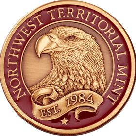 Northwest Territorial Mint Nwtmint On