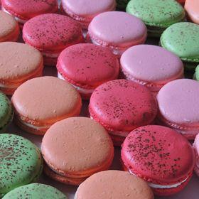 Sweet Relief Pastries