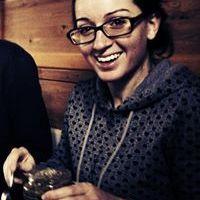Sara D'Agostini