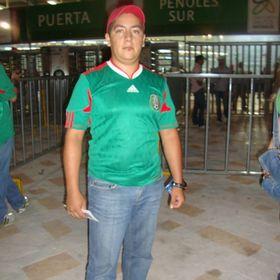 Domitilo Carrillo