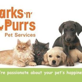 Barks N Purrs
