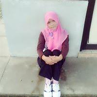 Siti Rizqy
