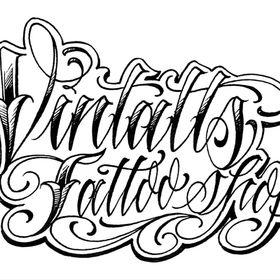 Vintatt's Tattoo Shop