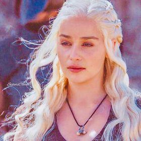 Queen Daenerys