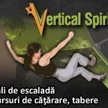 Vertical Spirit