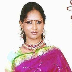 Sripriya M