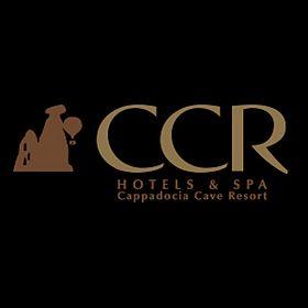 Ccr Hotels&Spa(Cappadocia Cave Resort&Spa)