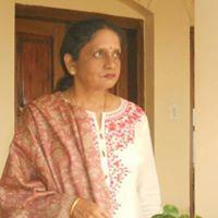 Anjali Mathur