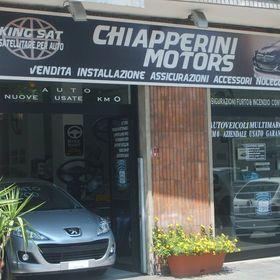 Chiapperini Motors
