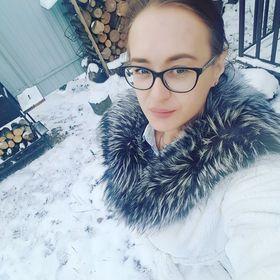 Maya Arkadevna