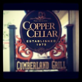 Copper Cellar Restaurants