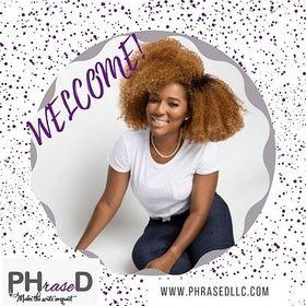 PHraseD   Freelance Writer   Teacher+ Blogger (Tips+Inspiration)