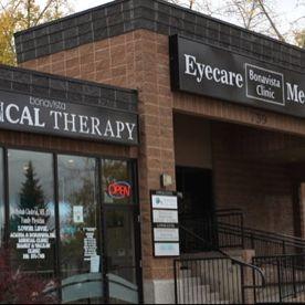 Bonavista Eye Clinic