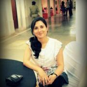Meenakshee Pandey
