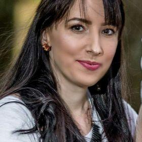 Cristina Iorga