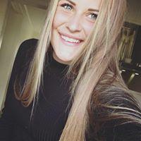 Sunniva Dillan Storholmen