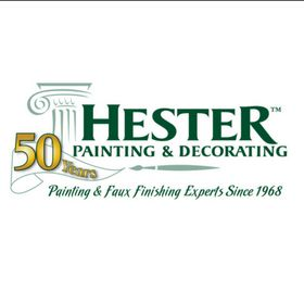 Hester Painting & Decorating