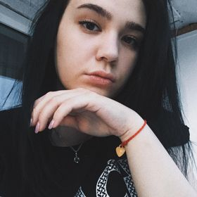 Darya Frank