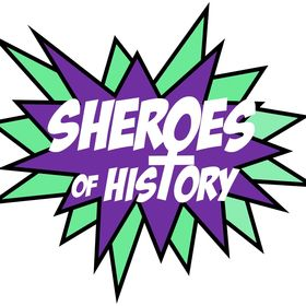 Sheroes of