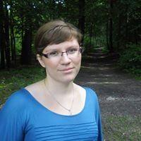 Justyna Kaźmierczak
