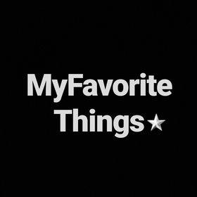 MyFavoriteThings