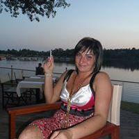 Brigitta Fürné Török