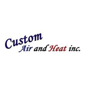 Custom Air and Heat Inc.