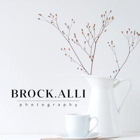 Alli Brock