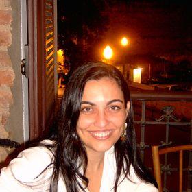 Patricia Santiago