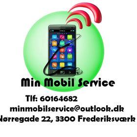 Min Mobil Service