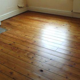 Greenwich Floor Sanding