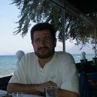 Δημήτρης Δρικάκης