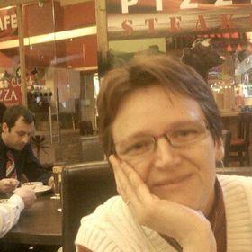 Gabriella Fuisz