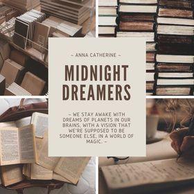 midnight dreamers