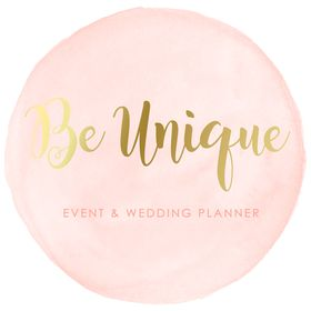 Be Unique - Event & Wedding Planner