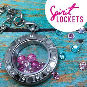 Spirit Lockets