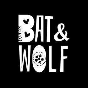 Bat & Wolf