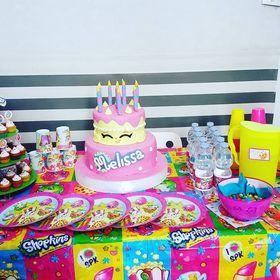 Enza Meola Cake Design