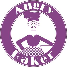 Angry Baker