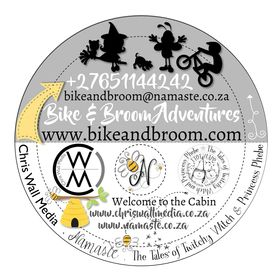 Bike & Broom Adventures